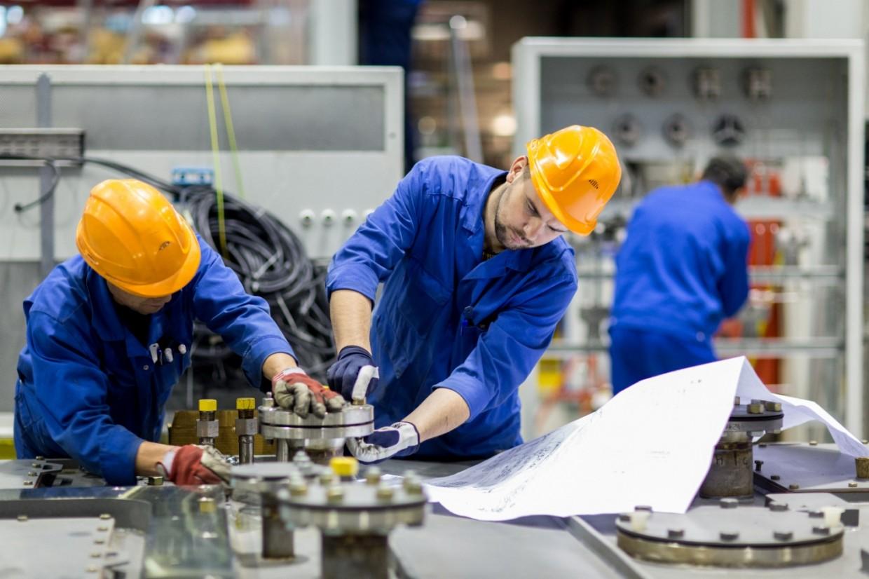 Заводы россии по отраслям